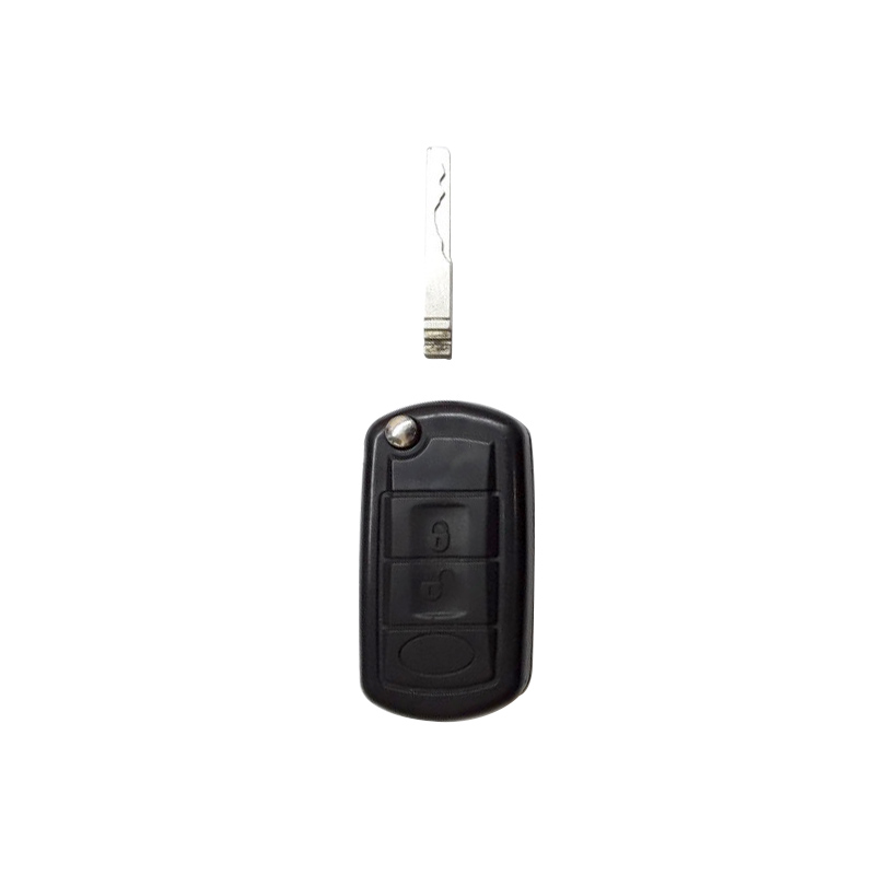 QN-RS433X LAND ROVER Discovery3 LR3  2005-2012 433MHz  Car Key Case Fob Remote Shell